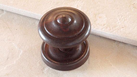 フランス製ドアノブ(円形)